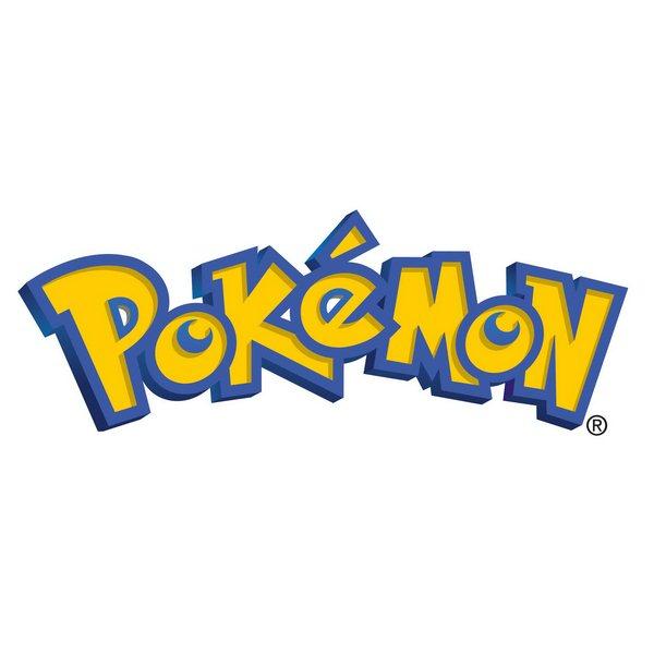 Pokemon PlusPng.com  - Pokemon Logo PNG