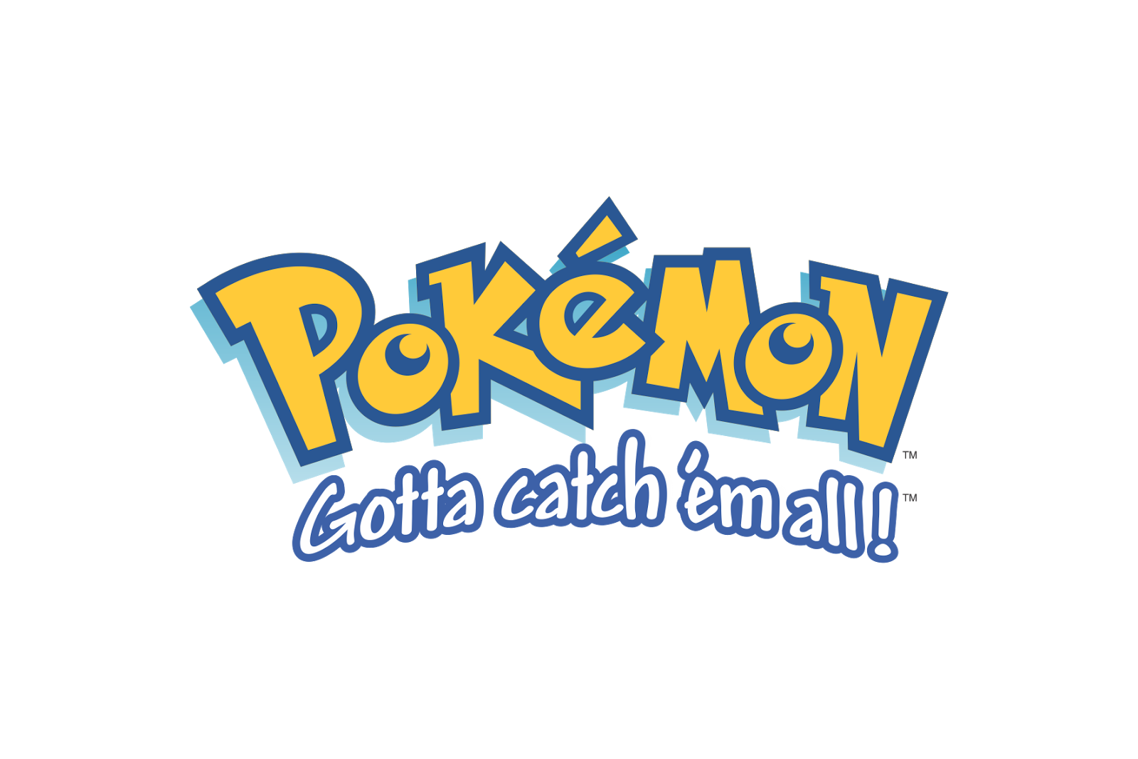 Pokémon Logo - Gotta catch u0027em all! | Pokémon Logos | Pinterest | Pokémon - Pokemon Logo PNG