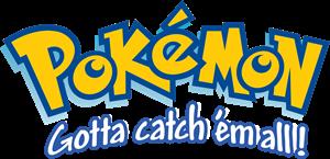 Pokemon Logo Vector - Pokemon Logo PNG