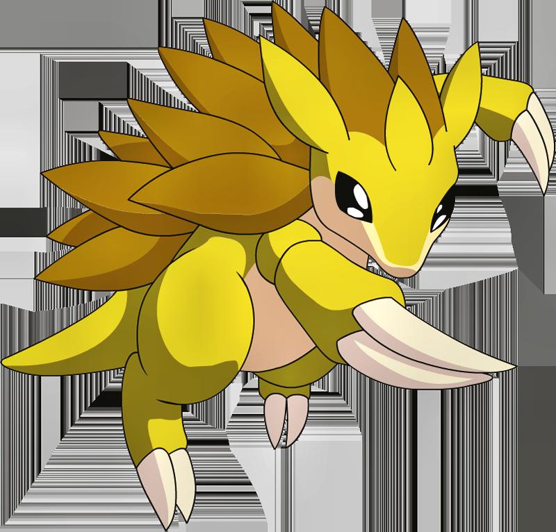 Pokemon PNG - 5081