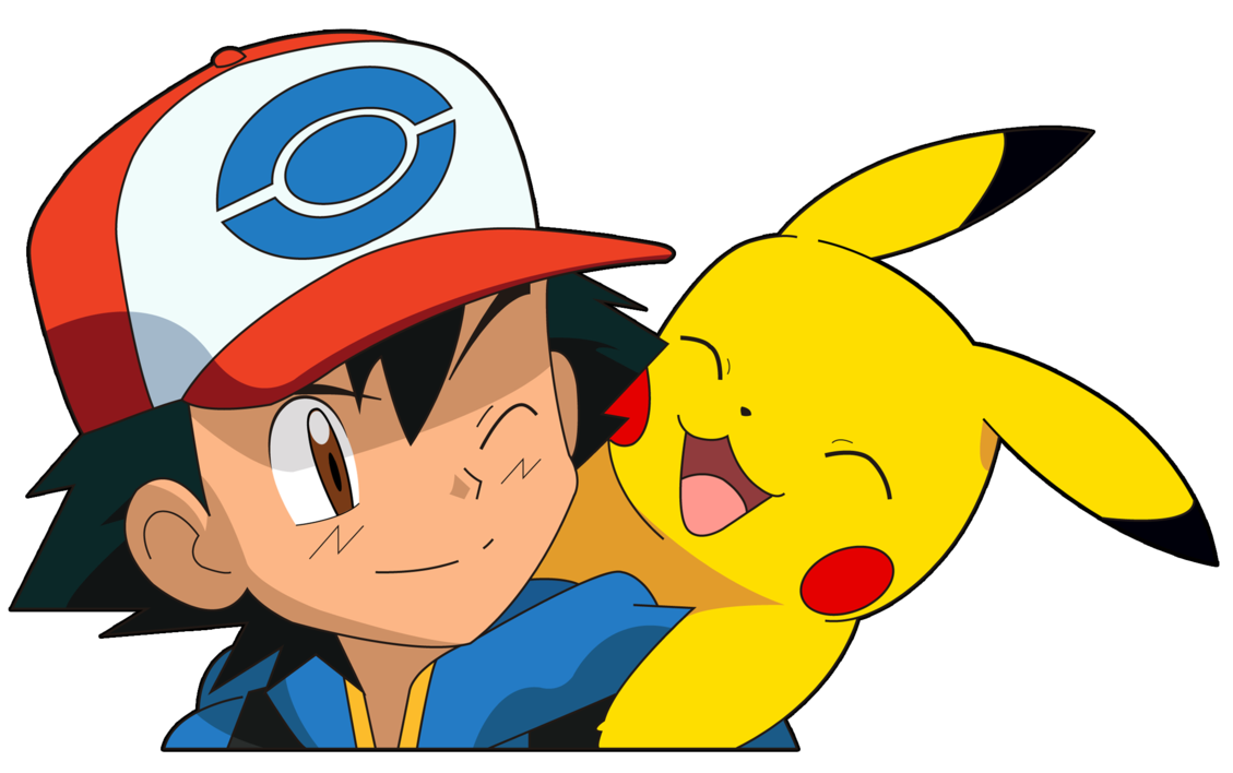 Pokemon PNG File - Pokemon PNG