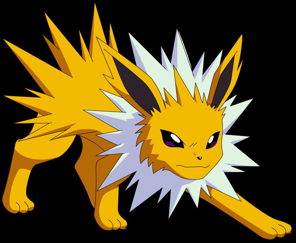 Pokemon PNG - 5063