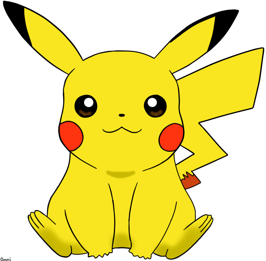 Pokemon PNG - 5060