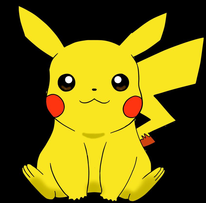 Pokemon Png Hd PNG Image - Pokemon PNG