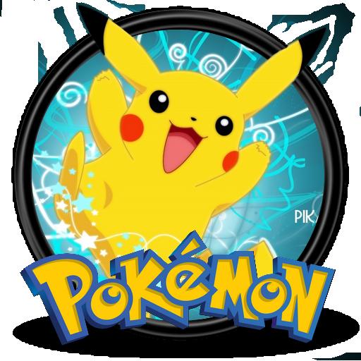 Pokemon PNG - 5068