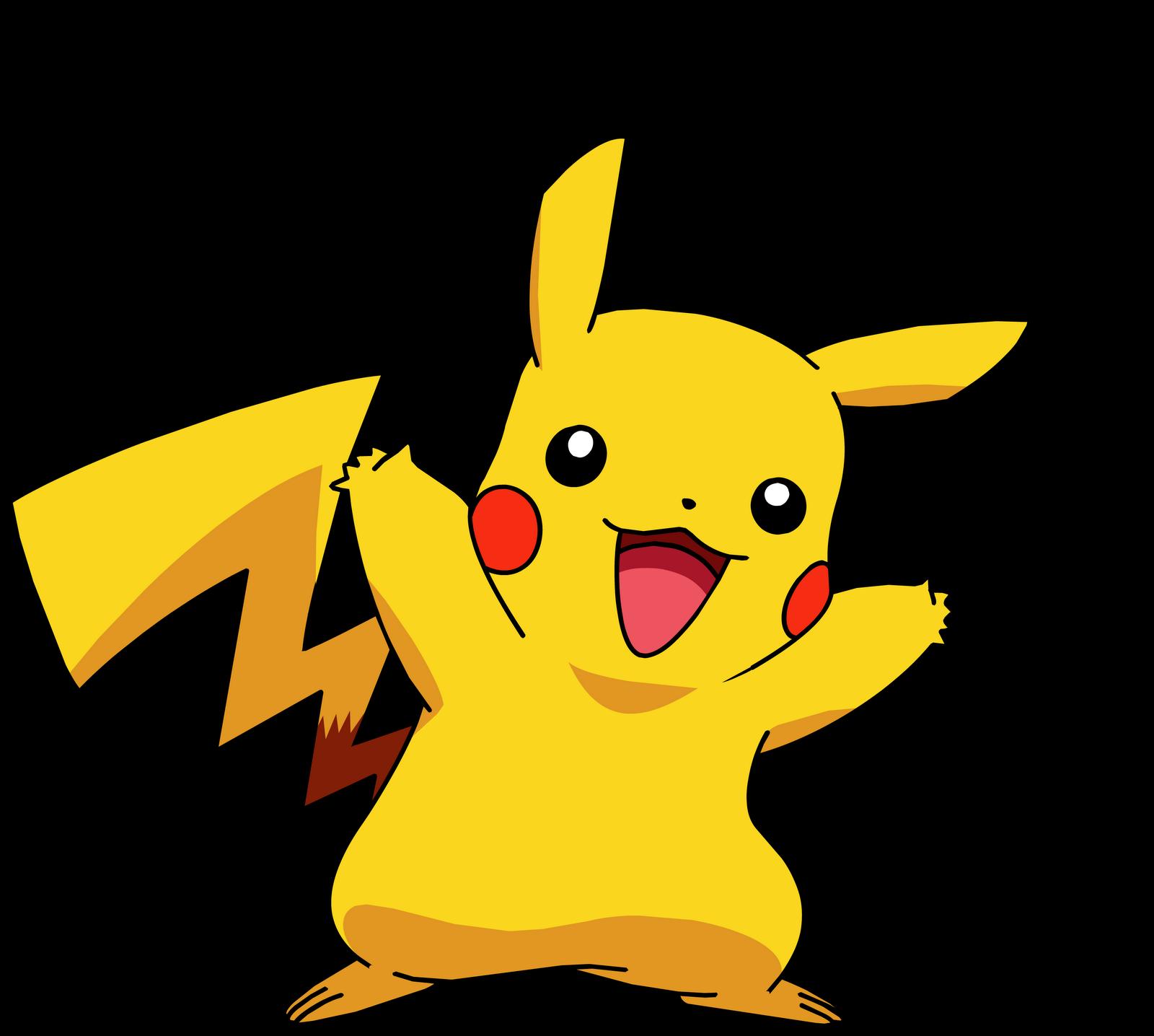 Pokemon PNG - 5073