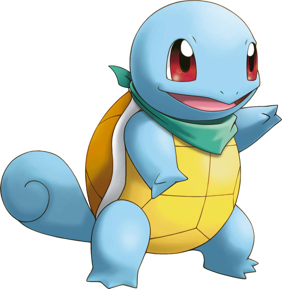 Pokemon PNG - 5062