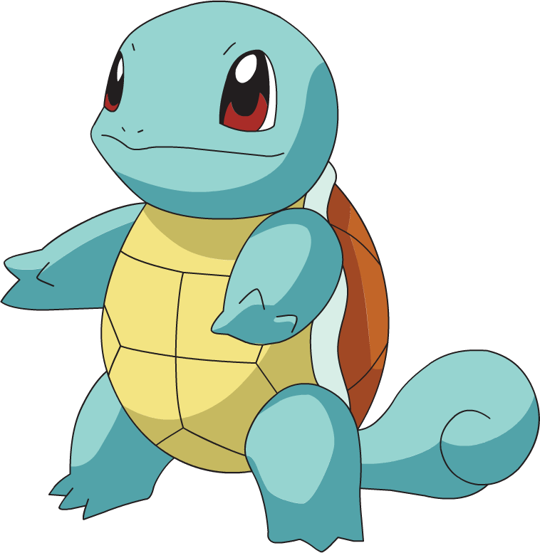 Pokemon PNG - Pokemon PNG