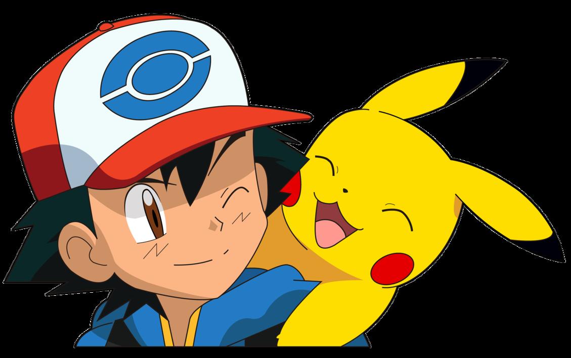 Pokemon PNG File - Pokemon PNG