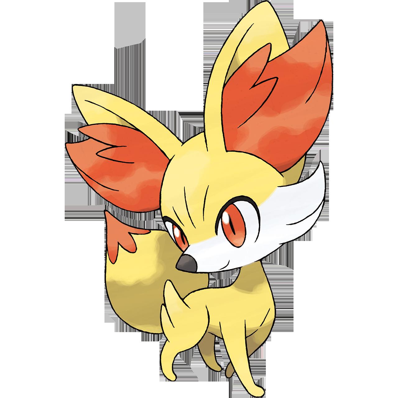 Pokemon PNG - 5078