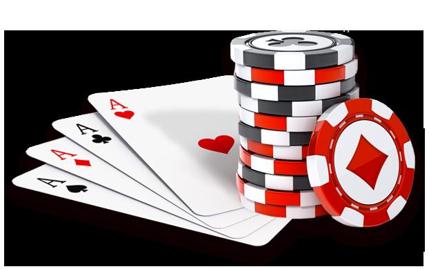 Poker Chips PNG HD-PlusPNG.com-622 - Poker Chips PNG HD