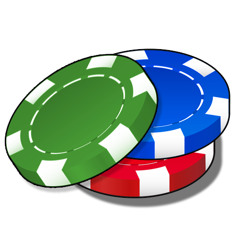Poker Clipart Poker Chip #2 - Poker Chips PNG HD