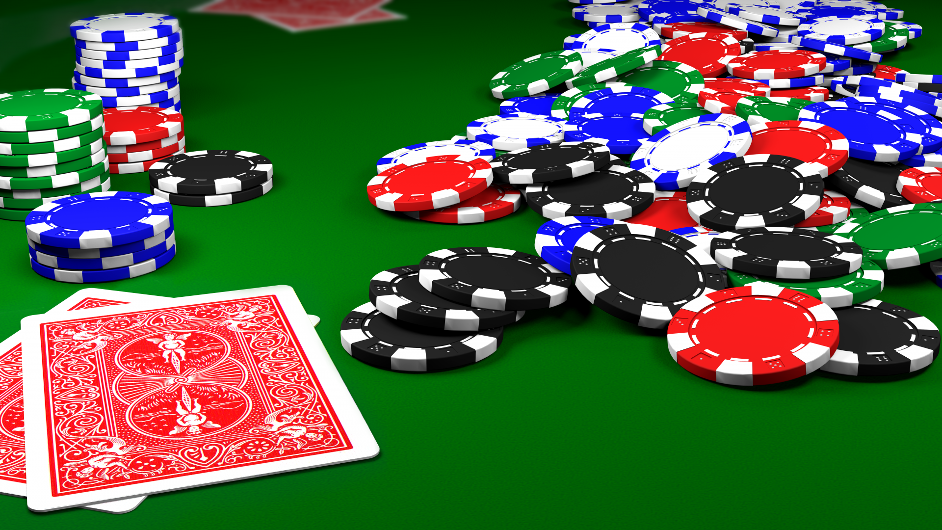 Poker.png - Poker Chips PNG HD