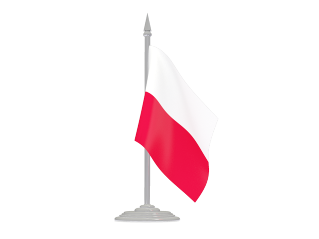 Poland Flag Free Png Image PNG Image - Poland PNG