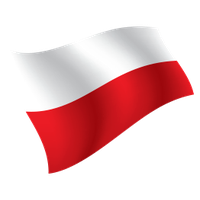 Poland Flag High-Quality Png PNG Image - Poland PNG