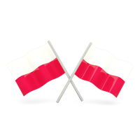 Poland Flag Png Clipart PNG Image - Poland PNG