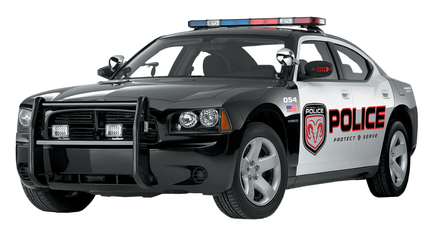 Police Car, Cops, Car, Usa, A
