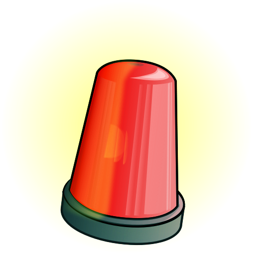 Download Pngtransparent PlusPng.com  - Police Siren PNG