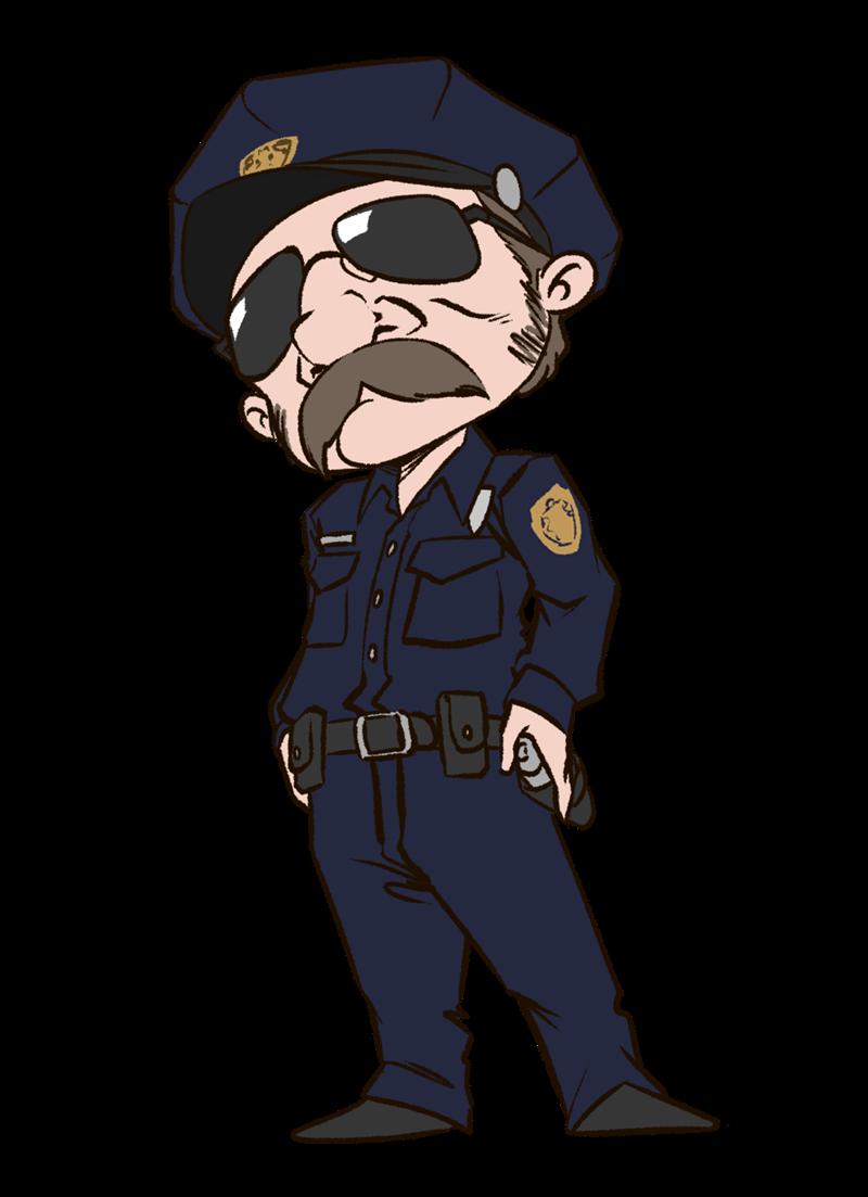 Policeman PNG HD Free - 120563