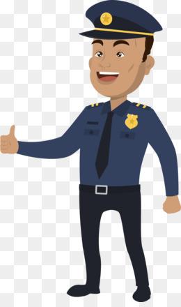 Policeman PNG HD Free - 120574