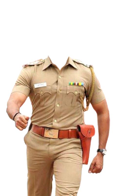 Policeman PNG HD Free - 120570