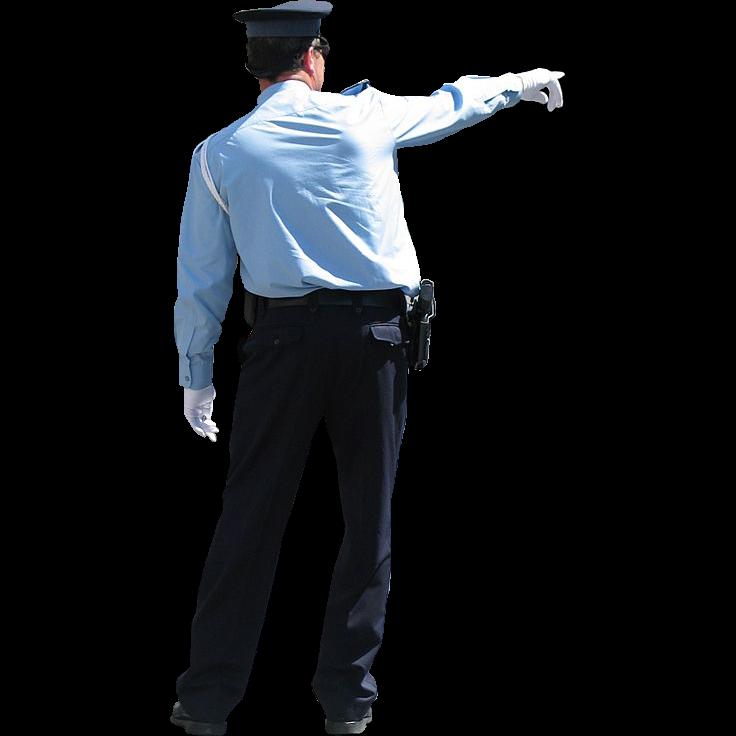 Policeman PNG HD Free - 120566