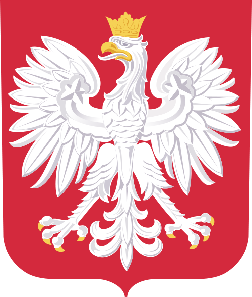Polish coat of arms.png. u201c - Poland PNG