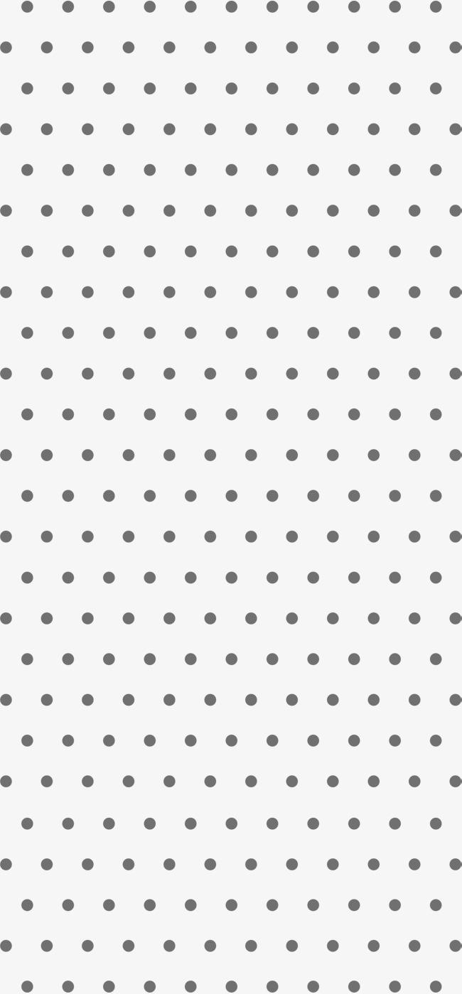 Polka Dot Background PNG