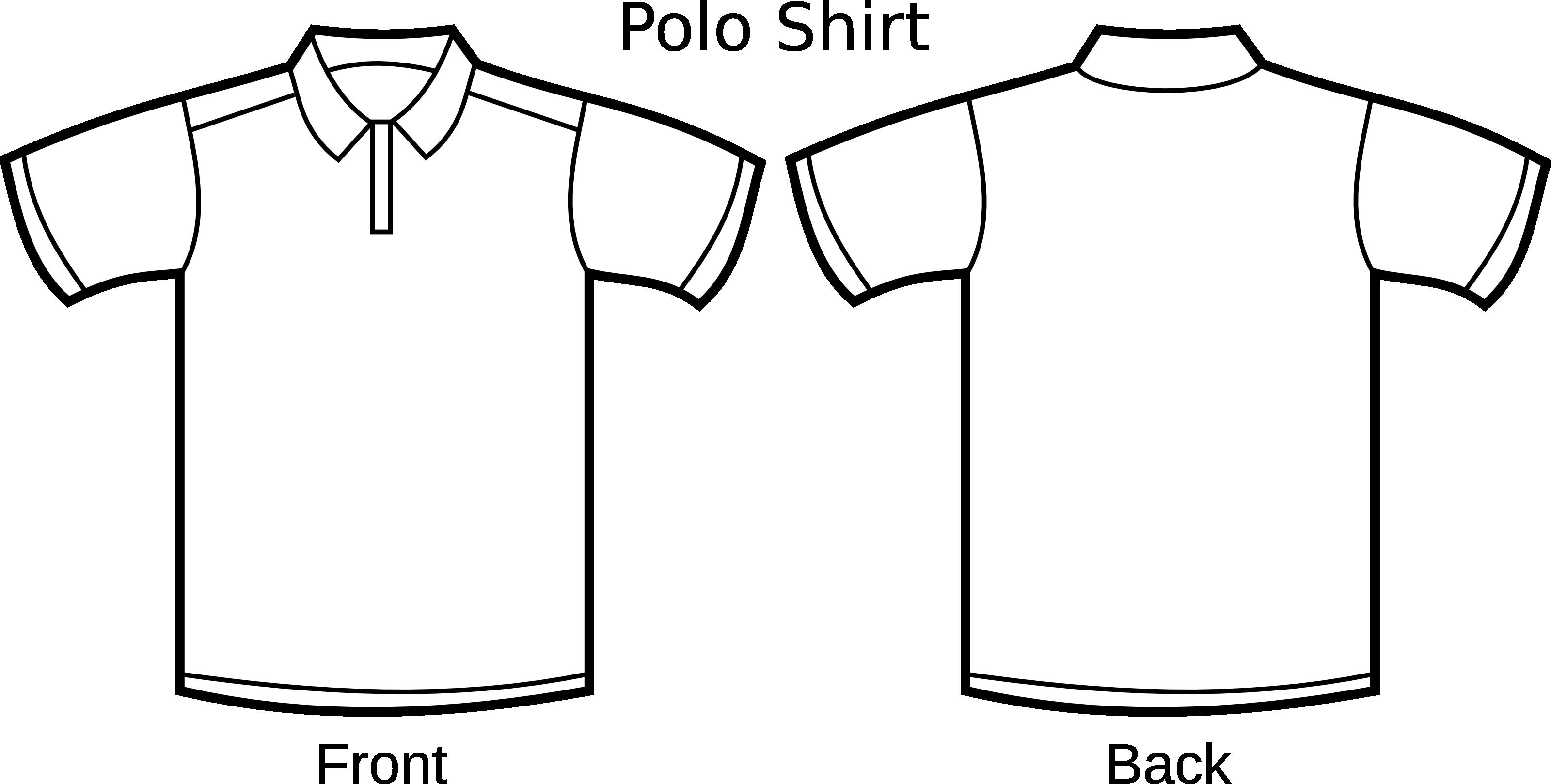 Poloshirt HD PNG - 117726