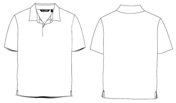 Poloshirt HD PNG - 117731