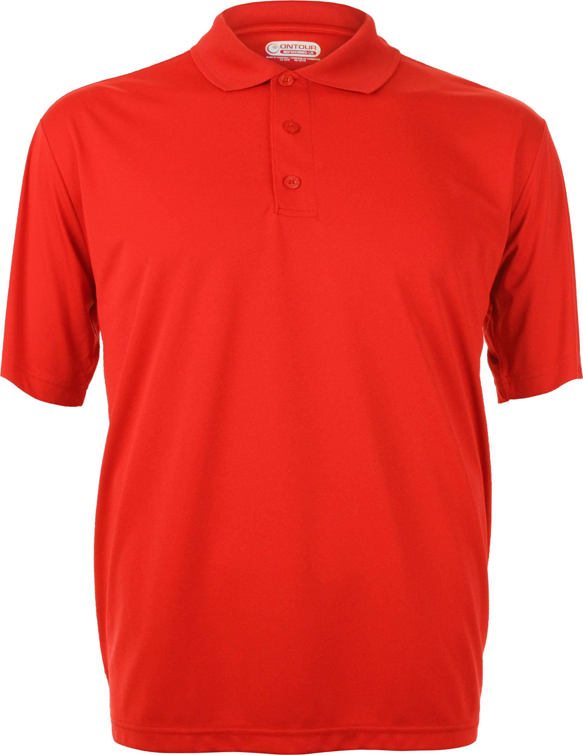 Poloshirt HD PNG - 117722