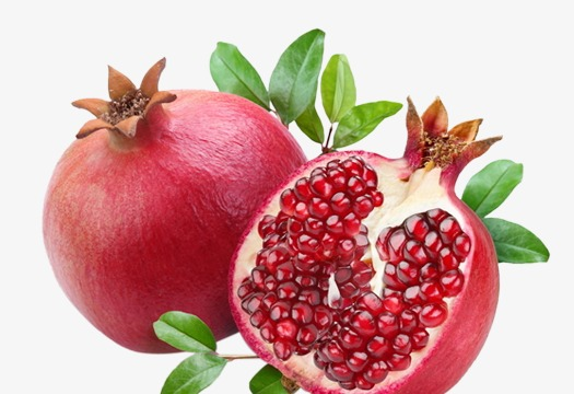 Pomegranate HD PNG