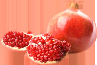 pomegranate png - Pomegranate PNG