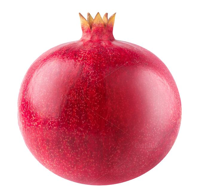 Pomegranate Transparent Background - Pomegranate PNG