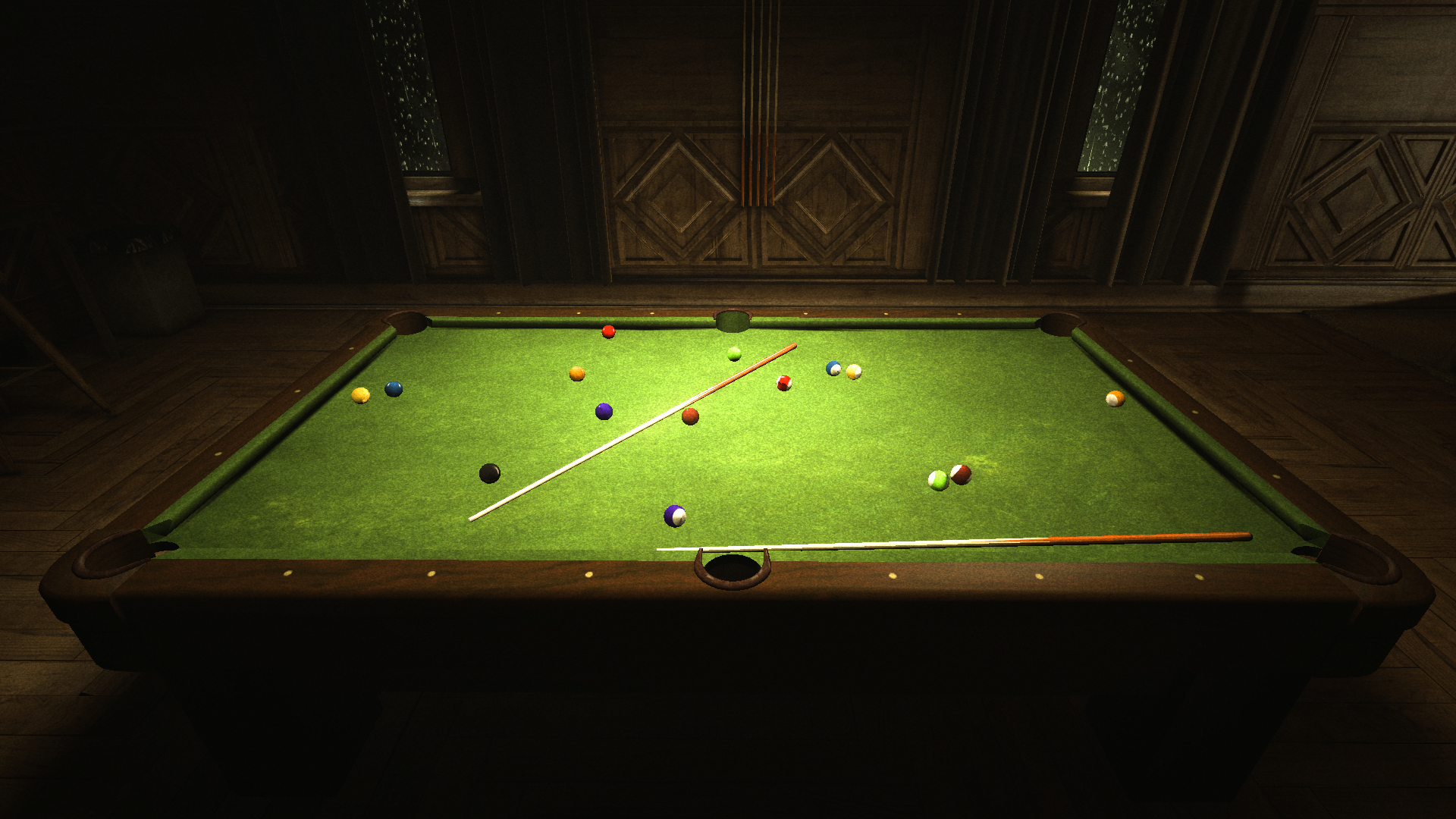 Latest Images - Pool Table PNG HD