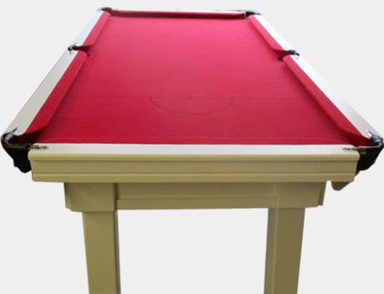 Man Cave $2350 - Pool Table PNG HD