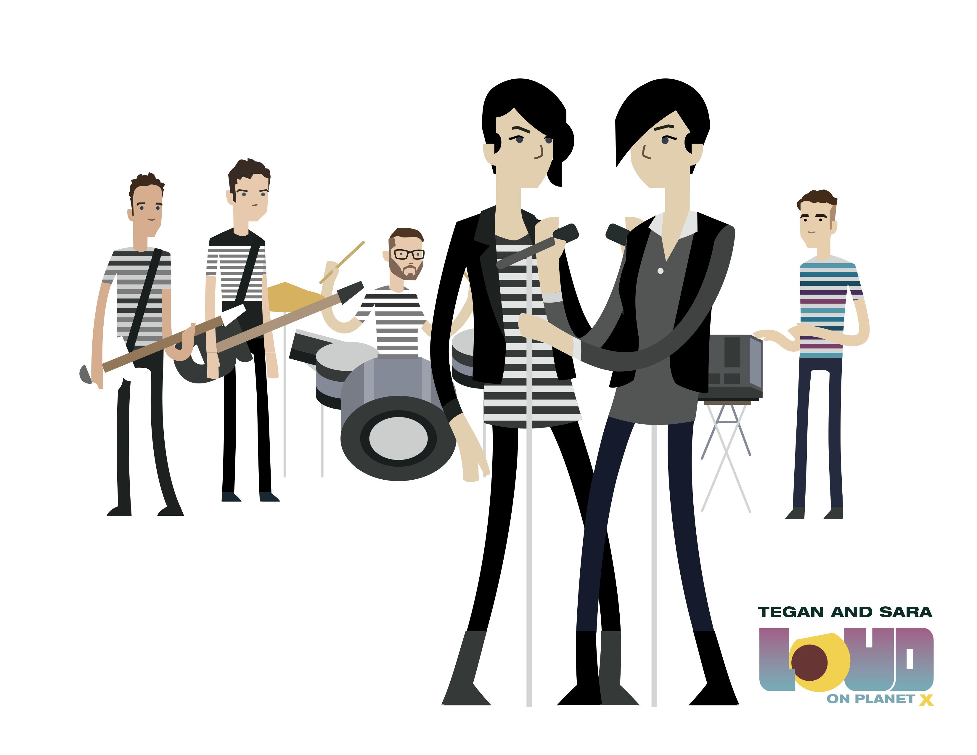 b10_LoPX_Kickstarter_PressKit_Artists_TeganSara.png.  b03a_LoPX_Kickstarter_PressKit_Artists_HEALTH.png - Pop Band PNG