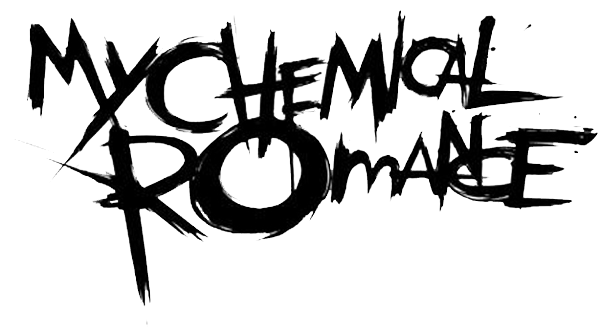 Based In New Jersey, My Chemical Romance Is An Alternative Pop/rock And  Punk-pop Band That Has Been Compared To Thursday And, To A Lesser Degree,  Cursive. - Pop Band PNG