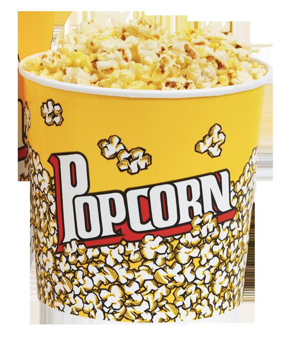 Popcorn PNG - 27894
