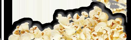 Popcorn PNG - 27893
