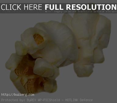 Popcorn PNG - 27896