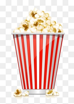 Popcorn PNG - 27889