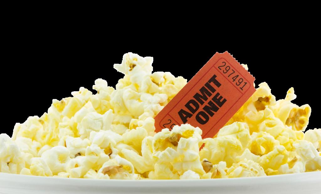 Popcorn PNG - 27897
