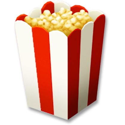 Popcorn PNG - 27892