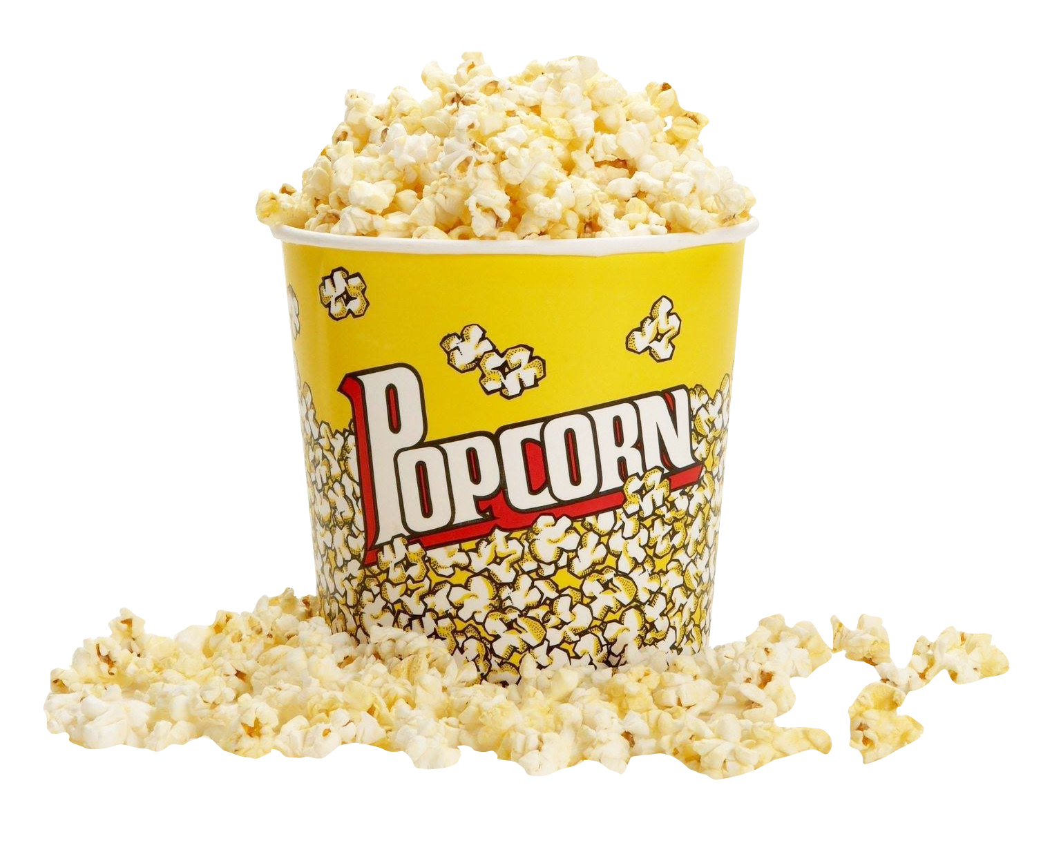 Popcorn PNG - 27883