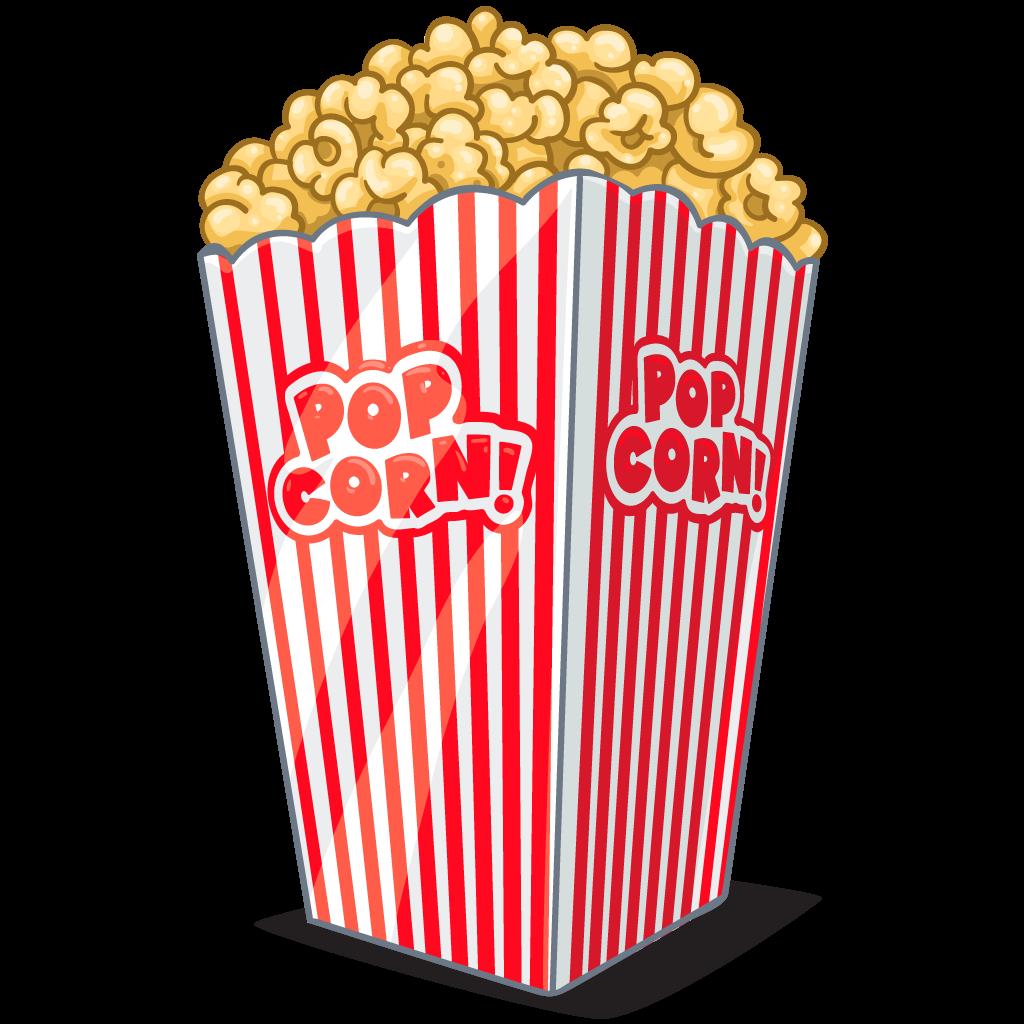 Popcorn PNG - 27887