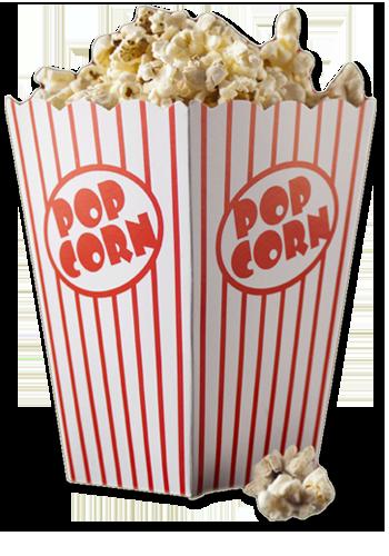 Popcorn PNG - 27888