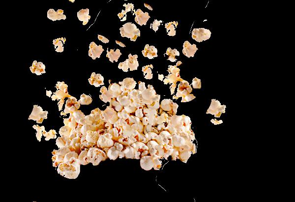 Popcorn PNG - 27891