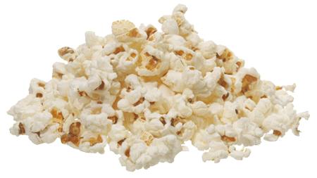Popcorn PNG - 27895