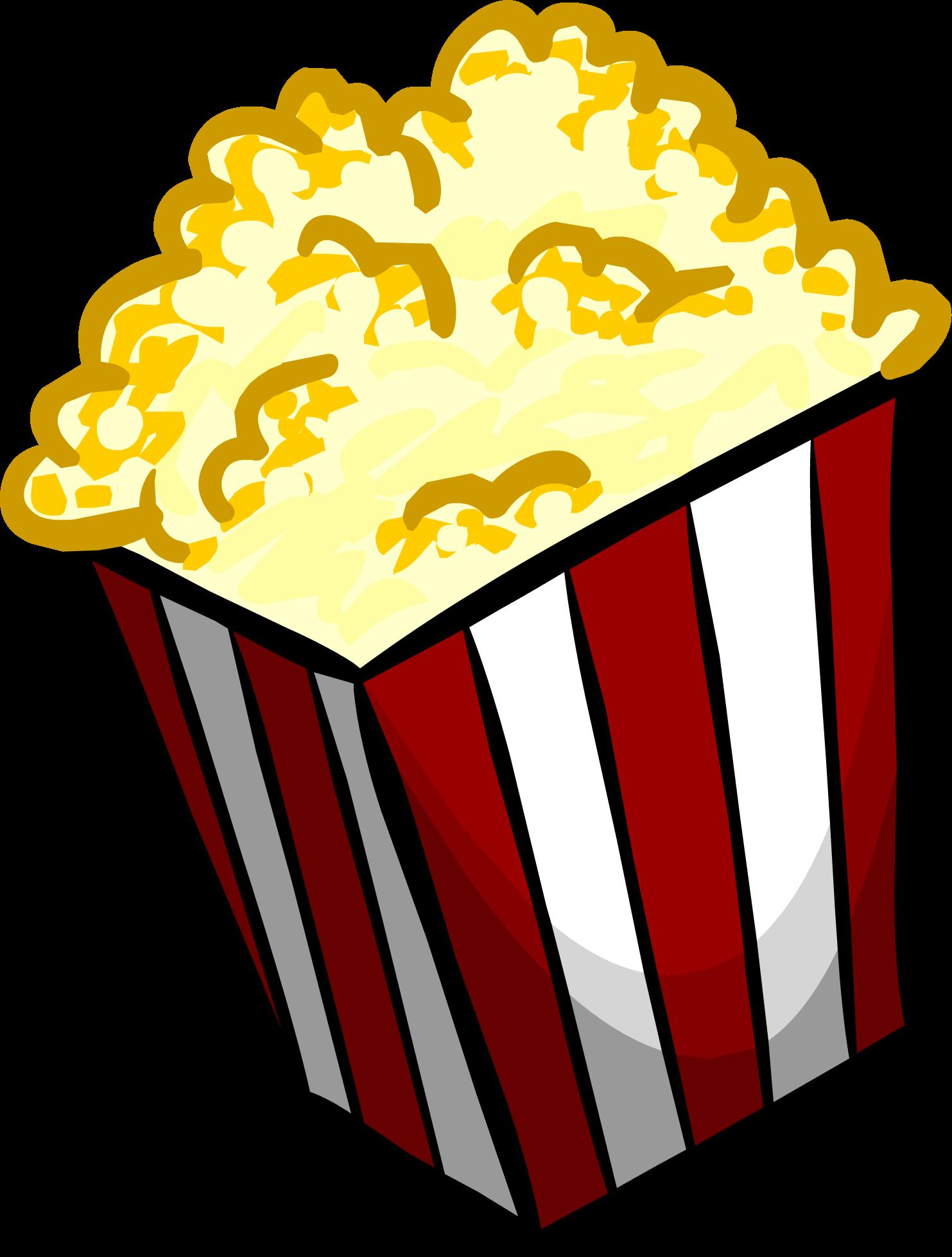 Popcorn PNG - 27886